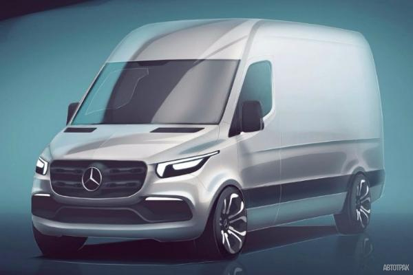 Mercedes-Benz Vans: технический форум Sprinter Innovation Campus