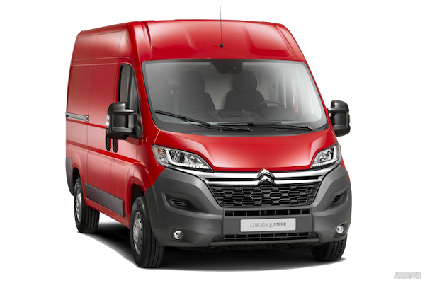 Peugeot Boxer и Citroen Jumper отозвали